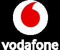 Vodafone Logo hoch